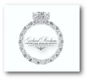 Diamond-cirlcle-Ring